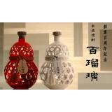 創業百周年記念 本格焼酎 百瑠璃