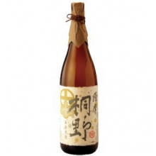 桐野・白麹 1800ml