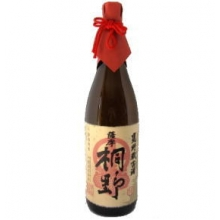 甕貯蔵古酒 薩摩桐野 5年古酒 1800m…