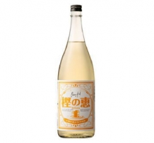 樫の恵YELLOW 1800ml